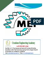 HVAC & MEP Training Courses in Chennai