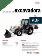 retrocargadoras-terex-tx760b