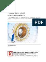 Proposal Batang Gumanti