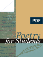 Poetry for Students Vol. 01.pdf