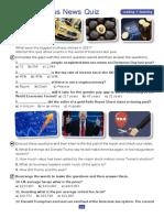 Instant Ideas_2017 Business News Quiz