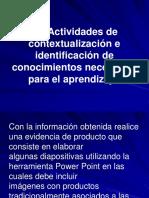Presentacionproductos Consumos HOMBRE-MUJER
