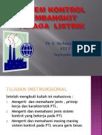 1-Pltu & Teori Kontrol - 1