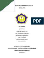 BAB I Prakarya Siap Print