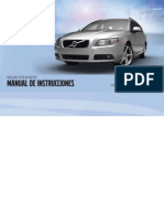 V70-XC70 Owners Manual MY11 ES Tp11767