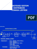 Bahan 4 Proteksi Sistem Distribusi Tenaga Listrik