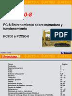 007_EstructuraFuncionamiento_PC200-8 (SPA).ppt