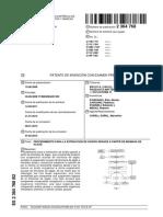 ES-2364768_B2-Patente Extraccion Lipidos de Algas