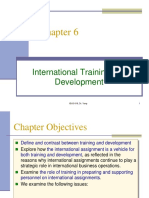 Chapter 6-Training Development
