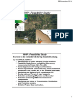 3. Feasibility Study & Site Survey