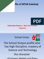 Profil MTsN Sukahaji