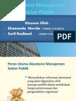 Ppt ASP -Akuntansi Manajemen Sektor Publik