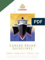 Cunard Guidelines ROW