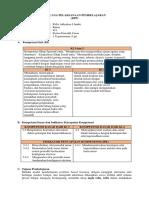 RPP_3.4 Sifat Periodik Unsur Balon