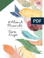 (Aquarius Book) About Friends-Tere liye.pdf