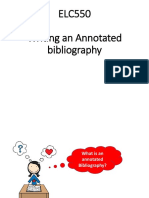 Bl Wk 6 Annotation Ppt (050318)