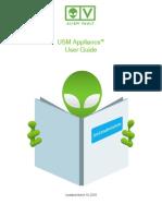 Usm Appliance User Guide