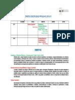 PPGAU+D_Grade de Disciplinas_2018-1.pdf