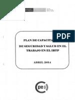 plan de capacitacion seguridad y salud en el trabajo-abril2014.pdf