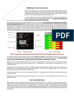 Backer Dosing Pump Instructions