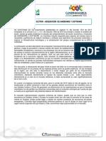 Estudios Sector Tic 2015