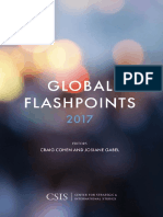 Global Flashpoints 2017 (2017)