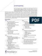 Gas Condensate Reservoir Engineering info