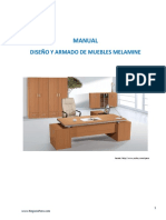 337078583 Manual de Melamine PDF