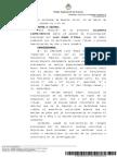 Resolución del Tribunal Oral Federal N° 8