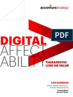 Accenture Strategy Digital Affectability PoV
