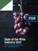 2017 Wine Report