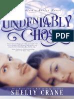 Undeniably - Shelly Crane (1)