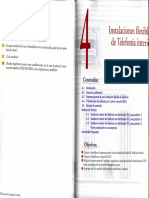 Instalaciones Flexibles de Telefonía Interior_T4