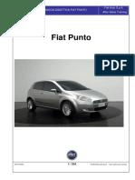 Manuale D'Officina - Fiat Grande Punto 70-90Cv 1.3 Multijet