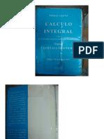 Calculo de integrales para ciencias e ingeniería Jorge Sáenz