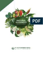 PT. Phytochemindo Reksa