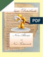 Tradução Detalhada Do Novo Testamento (Tdnt) - 11-10-17