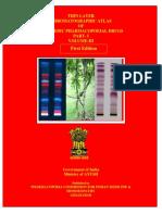 TLC Atlas of Ayurvedic Pharmacopoeial Drugs Part1 Vol 3 (1)