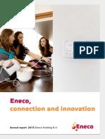 Eneco Annual Report 2015