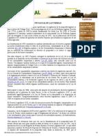 Tratamiento Legal de Tierras Peru