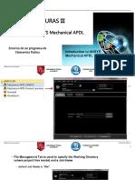 Entorno Programa