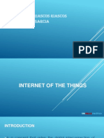 Internet of the Things