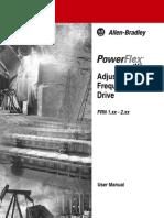 Powerflex4M User Manual