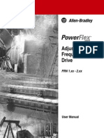 Powerflex4M User Manual