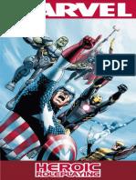 Marvel Heroic Roleplaying - Módulo Básico - Biblioteca Élfica.pdf