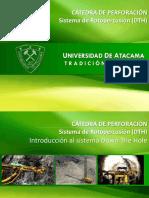(4) Perfo - Sistema Dth