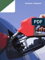 Parker Industrial Hose Cat 4800 Chapter11 Petroleum Dispenser