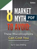 8 Markets Myths