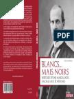 """Blancs mais... Noirs. Histoire du """"passing"""" (USA)"""