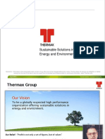 Thermax Power Generation Presentation New
